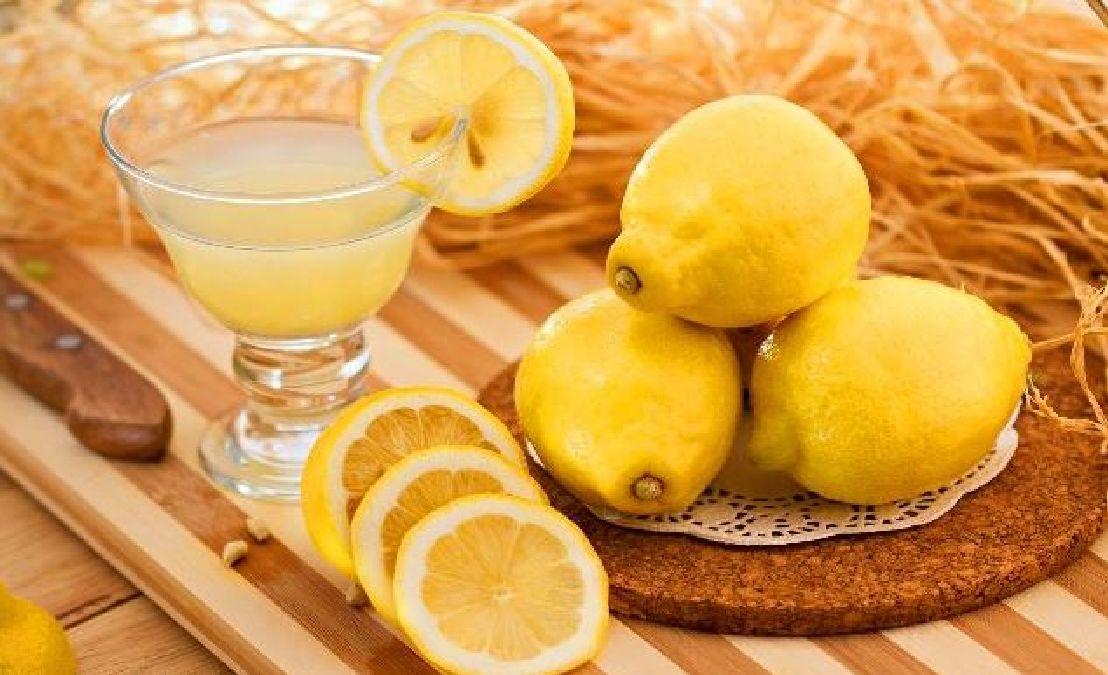 Buvez un verre d'eau au citron pendant 28 jours et observez les changements dans votre corps.