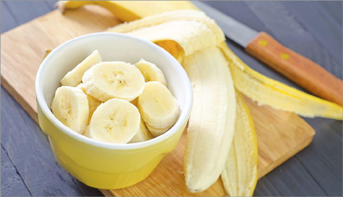 Voici ce qui arrive à votre corps quand vous mangez 2 bananes par jour