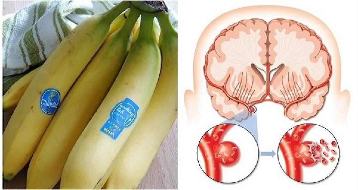Manger 3 bananes par jour peut faire tout ceci à votre corps !