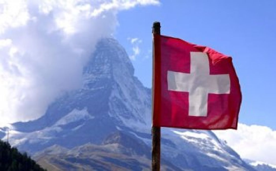 La Suisse versera 2.000 euros mensuels à tout citoyen suisse, actif ou non