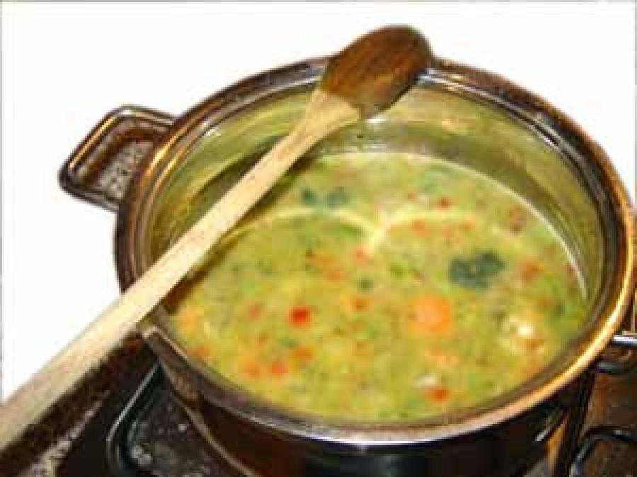 La soupe anti-cancer du Dr Béliveau