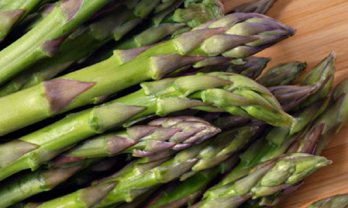 The benefits of asparagus for our body