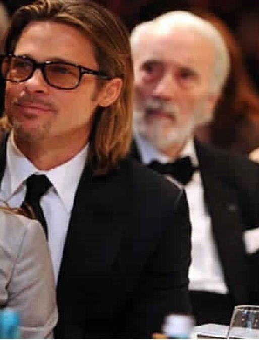 Brad Pitt a écrit une lettre émouvante à Angelina Jolie