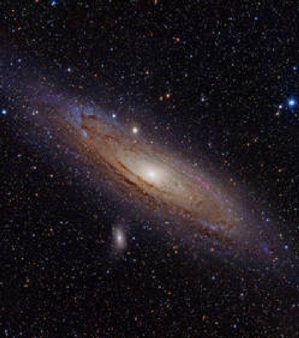 La Voie Lactée abriterait au moins 17 milliards de planètes de taille terrestre