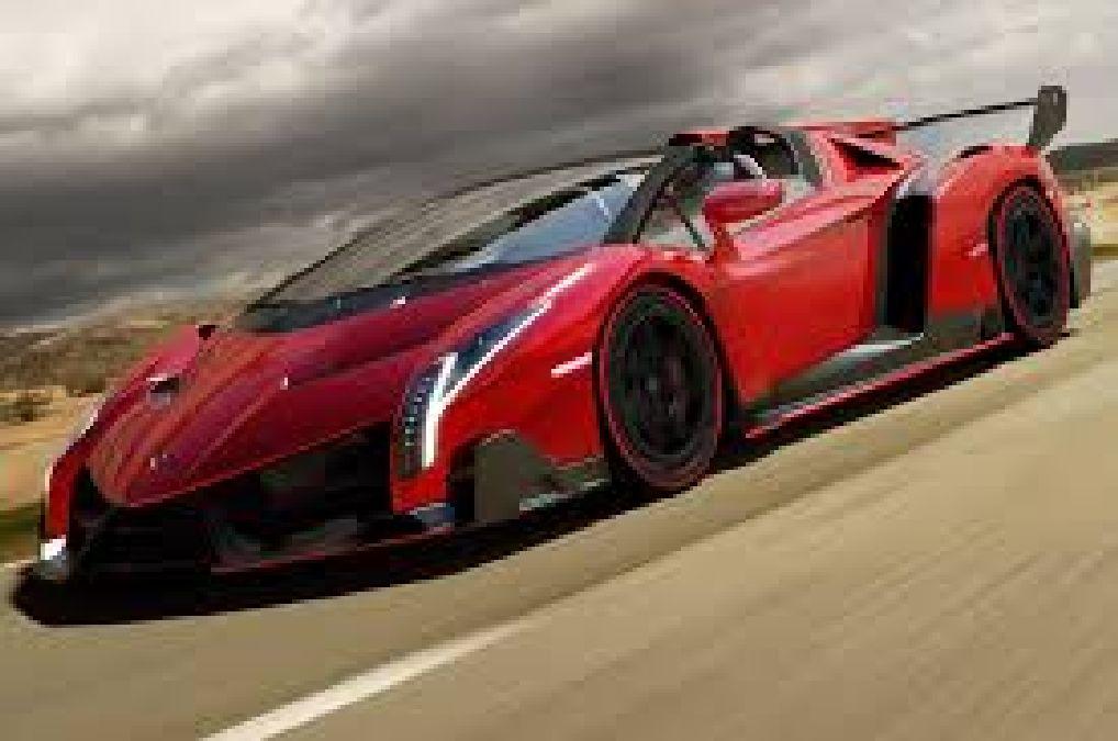 TOP 10 des voitures les plus chères