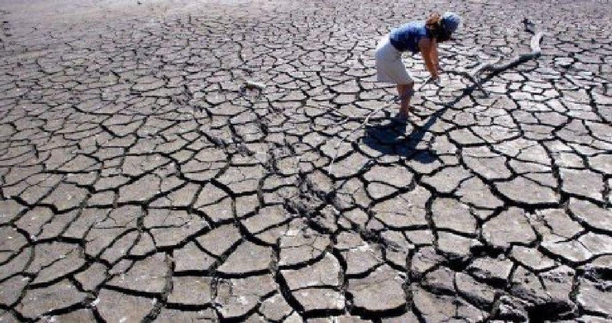 L'activité humaine: responsable des phénomènes climatiques extrêmes?