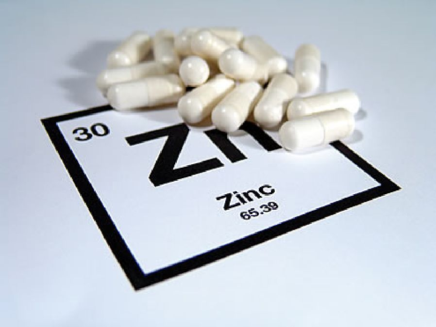 Why is zinc important to your health?
