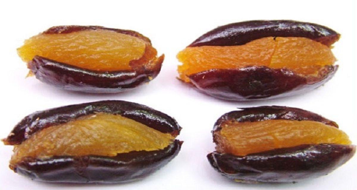 Les abricots secs font des miracles sur votre santé ! Ils sont bons pour les ..