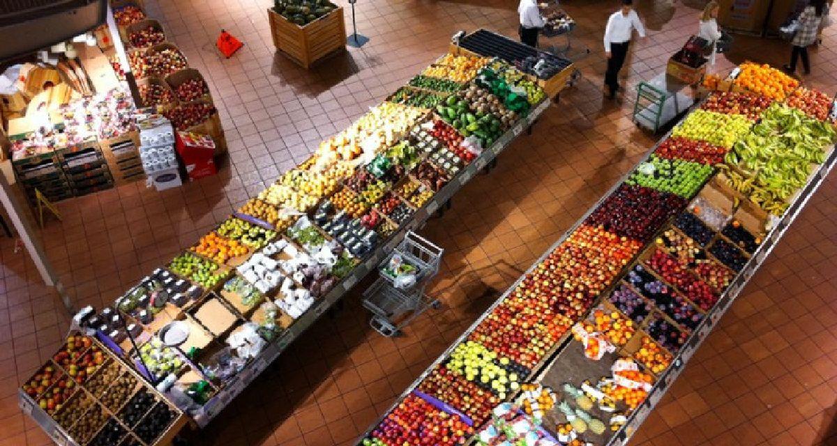 Un nouveau magasin pour acheter de la nourriture saine et bio à très bas prix !