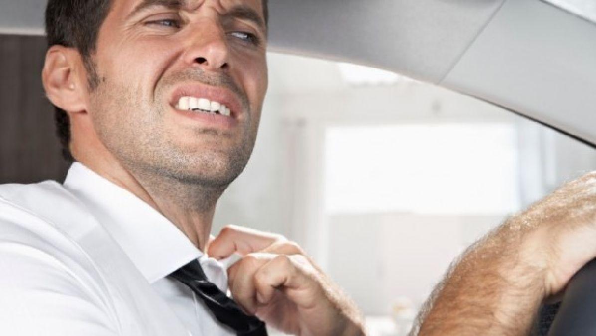 conducteurs si vous avez l air conditionn dans la voiture ne faites pas ceci. Black Bedroom Furniture Sets. Home Design Ideas