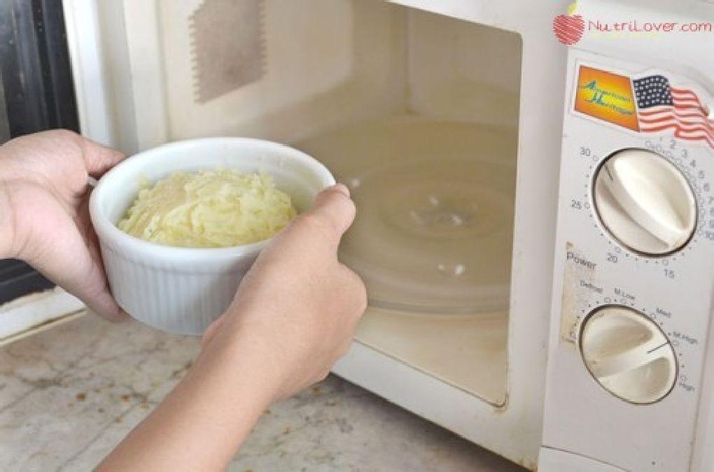 Ces aliments qui deviennent toxiques lorsqu'ils sont réchauffés