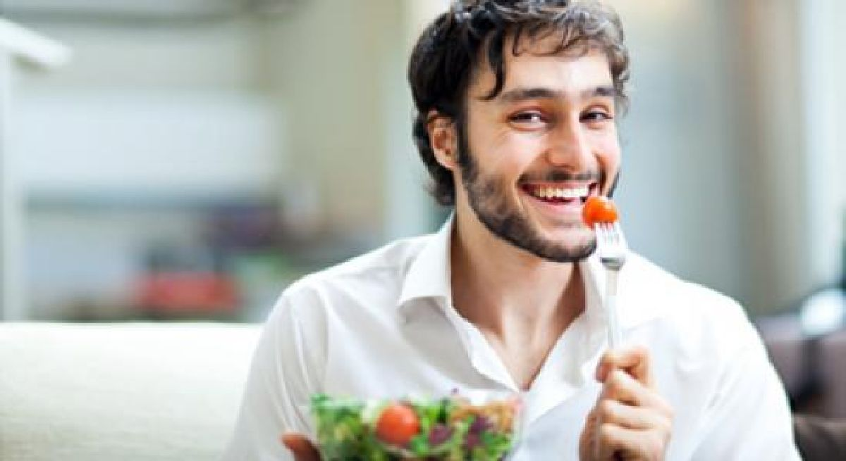 Chase your anti-happiness food from your plate!