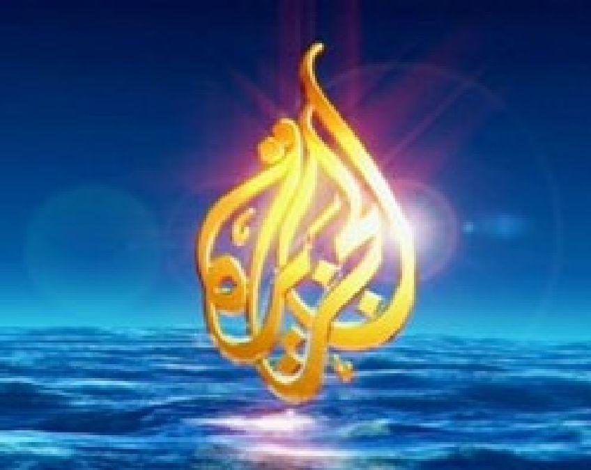 Le site web d'Al Jazeera a été piraté !