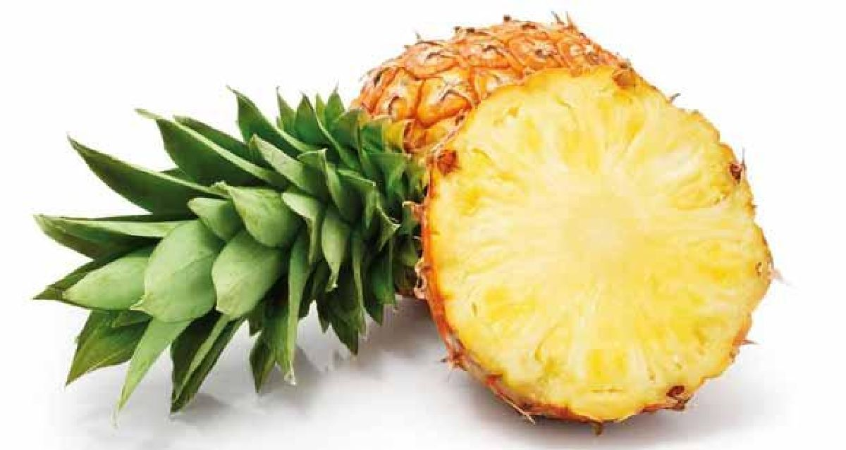 The Benefits of Pineapple