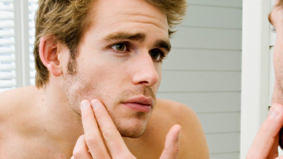Astuce : Fini les coupures et les rougeurs après le rasoir !