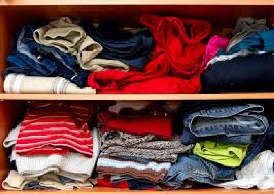 Comment parfumer votre armoire gratuitement ?