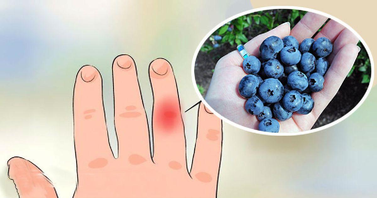 Éliminer la douleur arthritique en seulement 3 mois avec le Défi des solanacées!