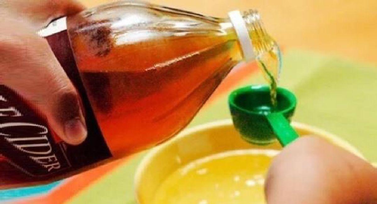 Les 3 bienfaits du vinaigre de cidre sur votre santé !