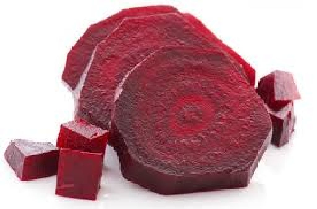 The exceptional benefits of beet
