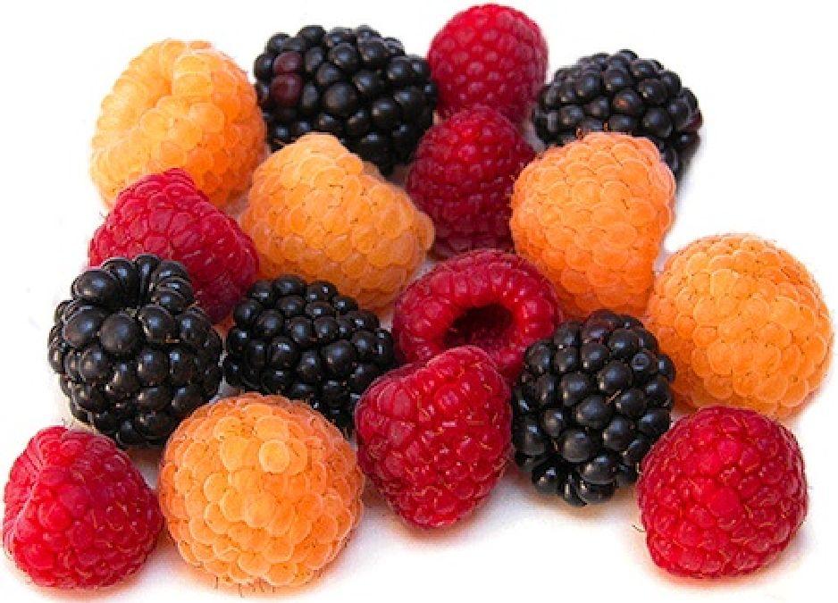 The health benefits of bioflavonoids