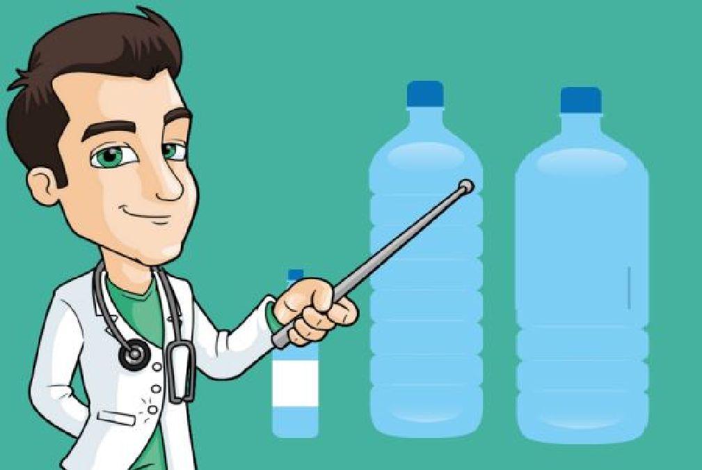 Les 9 bienfaits de l'eau qui va vous surprendre !