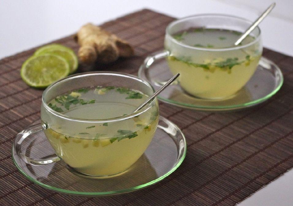 Exceptionnel Perdre du ventre : Voici la boisson parfaite pour ventre plat QU15