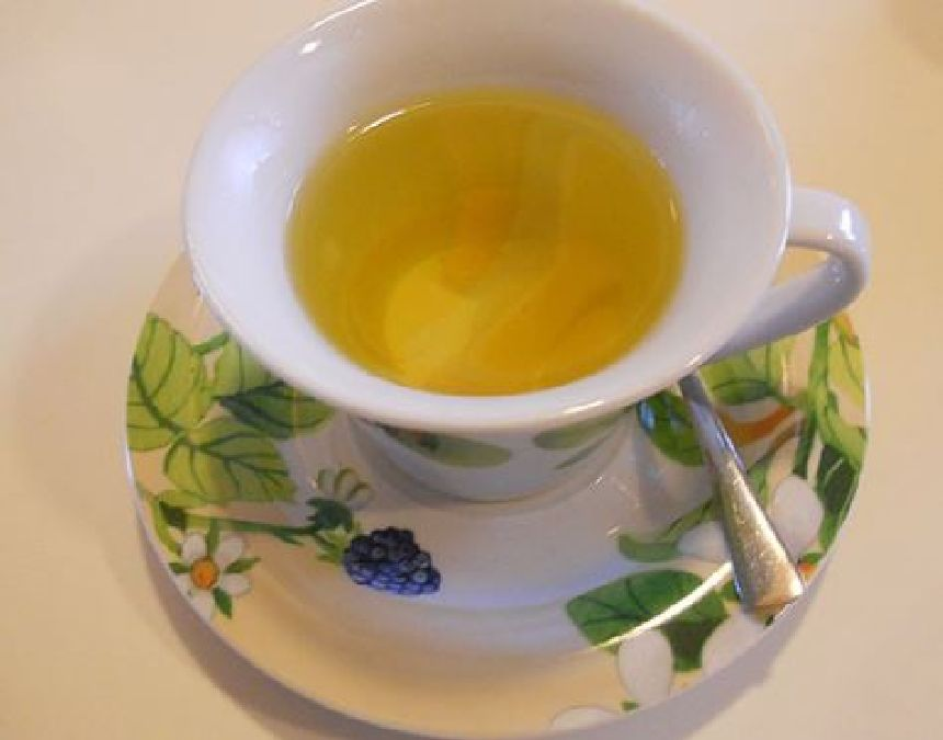 A drink to get rid of migraine instantly!
