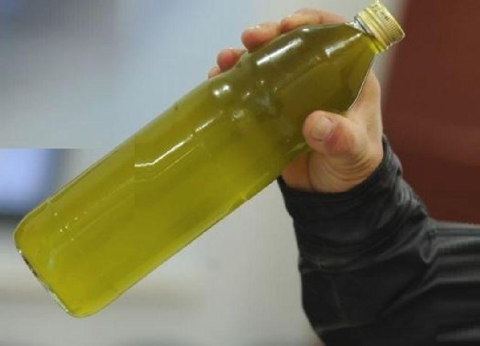 Une boisson Naturelle qui brûle des centaines de calories les kilos pendant la nuit!