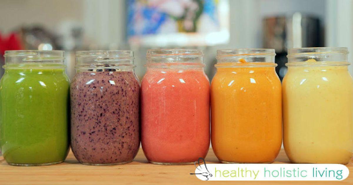 6 ingrédients que vous devez ajouter à vos smoothies pour lutter contre le cancer et l'inflammation