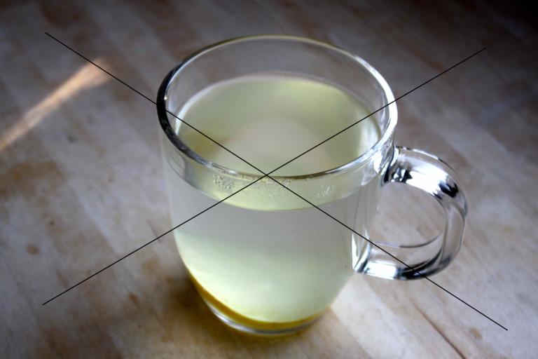 Oubliez l'eau chaude avec du citron! Voici trois boissons qui vont faire des merveilles pour perdre du poids