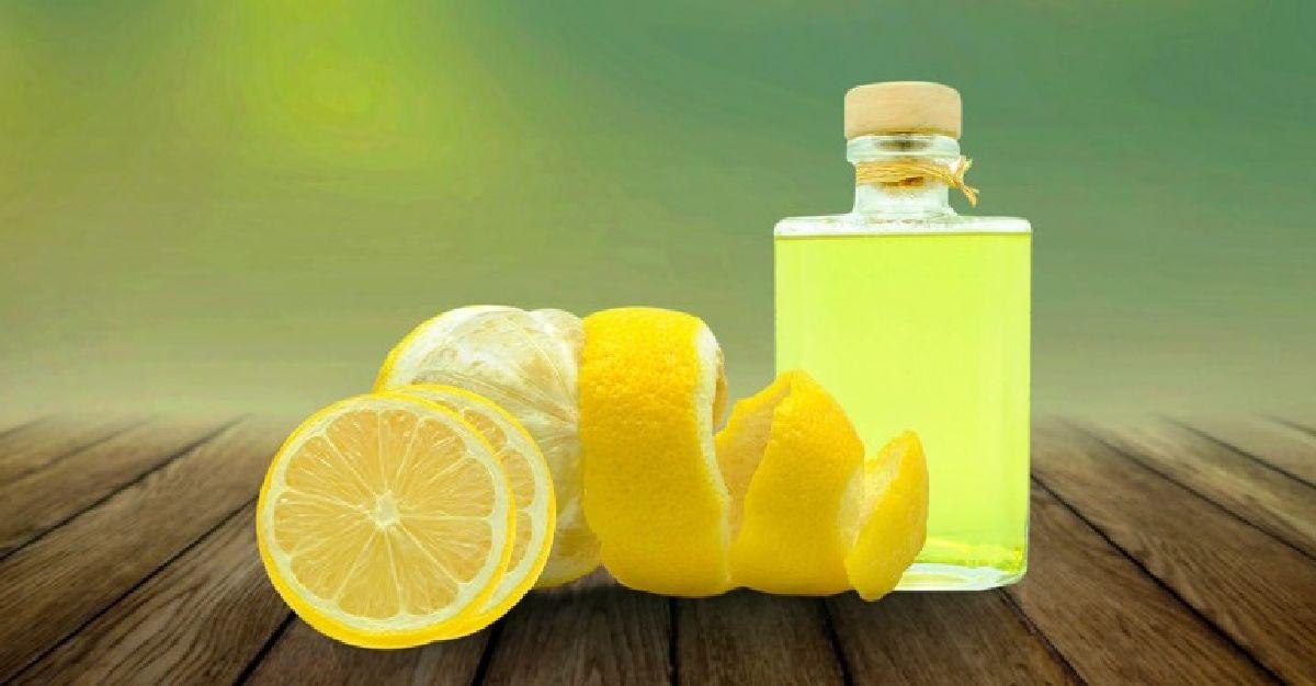 Que pouvez-vous faire avec du zeste de citron?