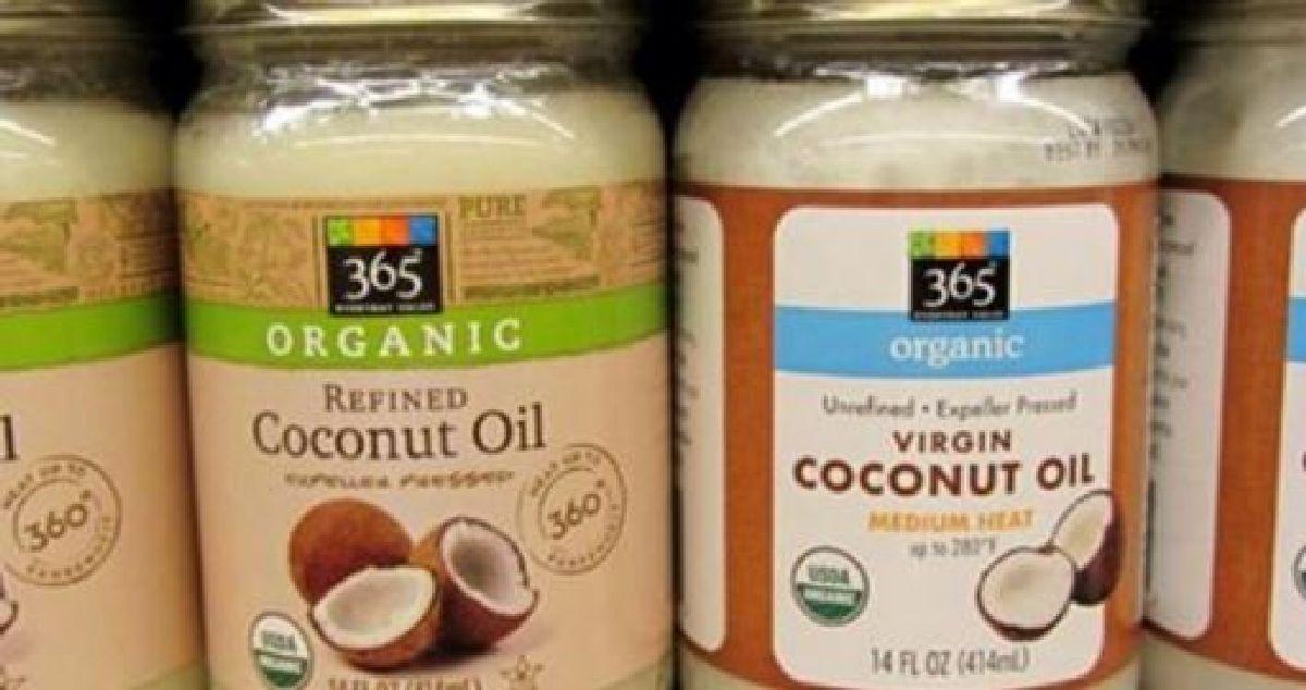 voici les types d huiles de coco que vous devez acheter. Black Bedroom Furniture Sets. Home Design Ideas