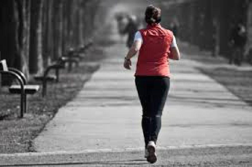 Pourquoi faut-il courir deux fois par semaine?