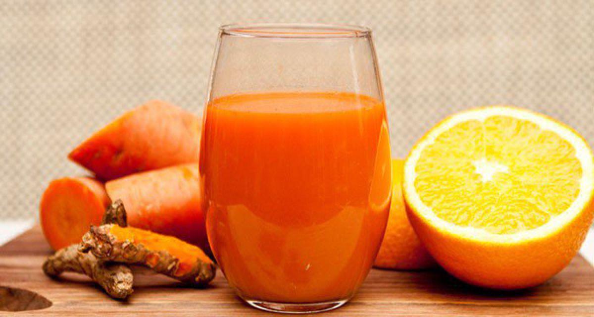 Guérir l'arthrite, soulager douleur et inflammation, et protéger le cœur grâce à cette boisson