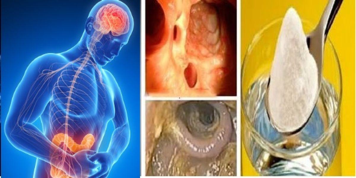 3 jours pour détoxifier votre colon, votre foie et vos poumons !