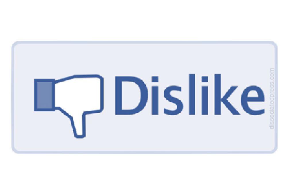 Et si un bouton « Je n'aime pas » devait voir le jour sur Facebook ?