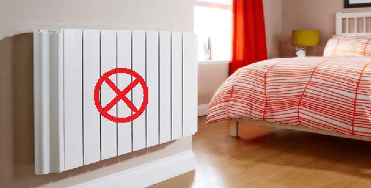 Voici pourquoi il est préférable de dormir sans chauffage!