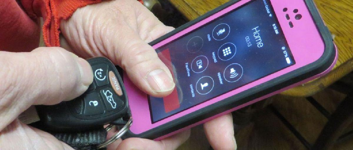 َAstuce : Comment déverrouiller votre voiture avec votre téléphone