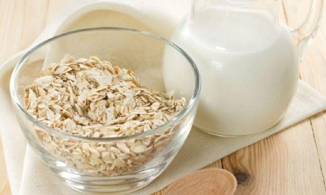 boire de farine d'avoine et eau pour maigrir