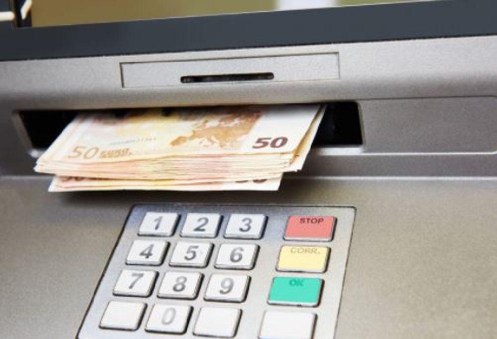Une nouvelle technique que les pirates utilisent pour piller les distributeurs de billets