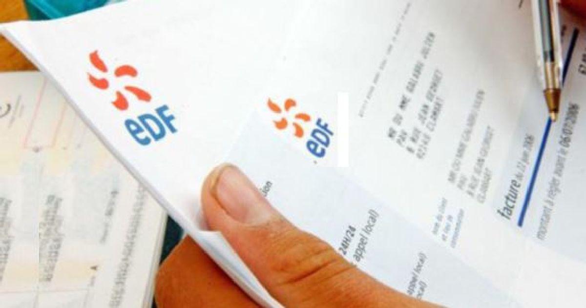 Attention ! Des Français reçoivent des factures de rattrapage illégales !