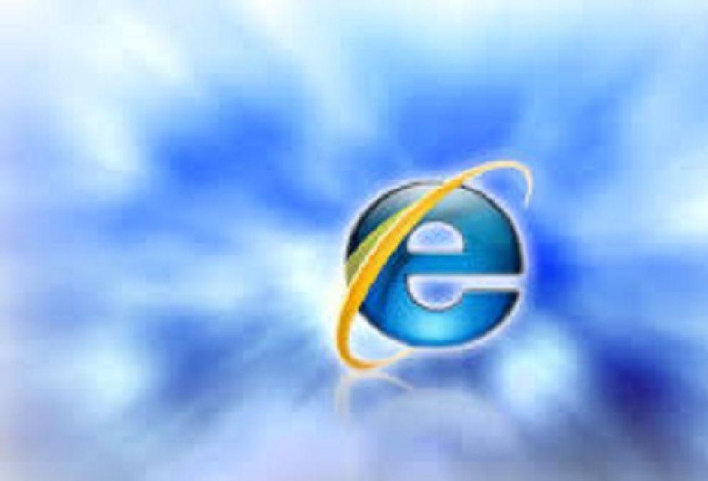Pourquoi faut-il éviter de naviguer avec Internet Explorer