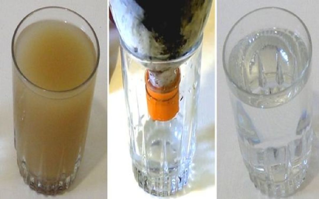 Faites votre propre filtre eau la maison qui coute for Faites votre propre maison
