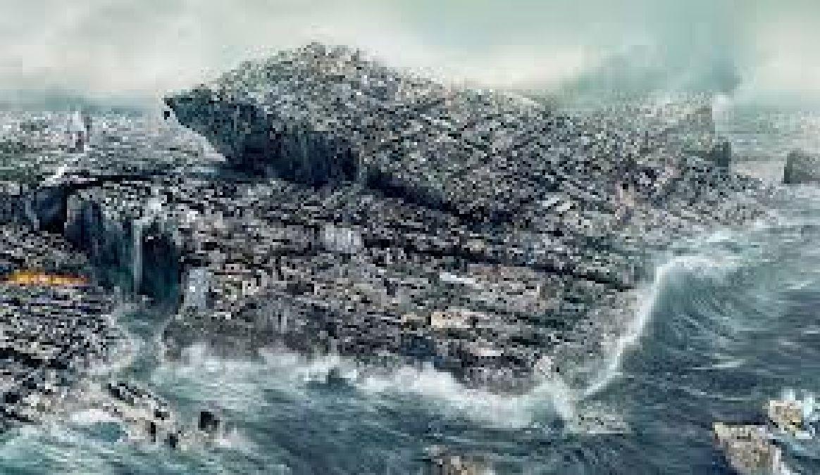 Le début de la fin de l'humanité commence à Fukushima !