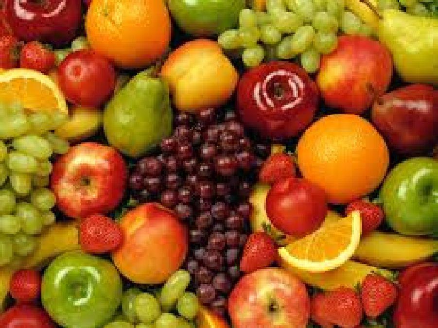 Les fruits: sucres en trop?