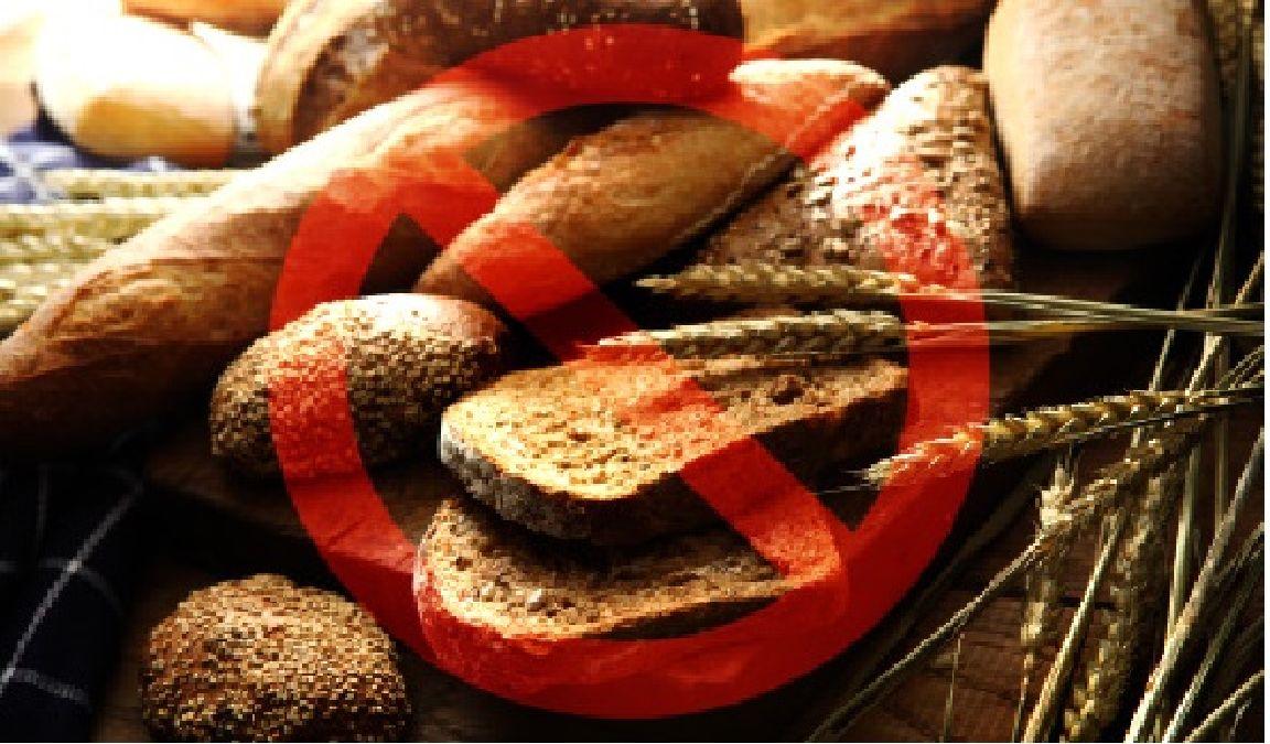 Les 10 symptômes d'une intolérance au gluten