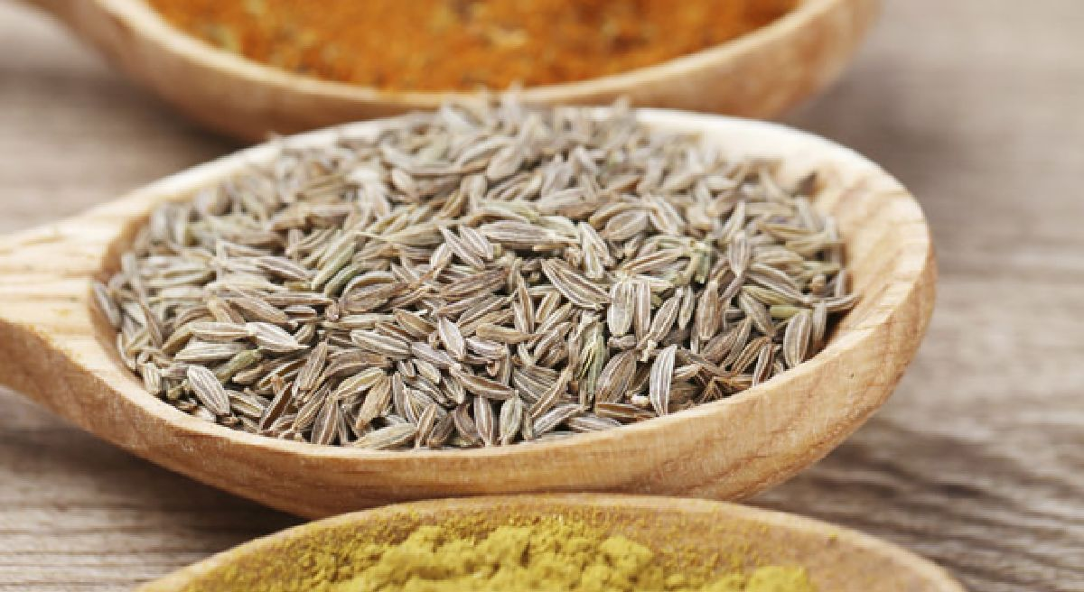 Place a small sachet of green anise seed under the pillow: the benefits