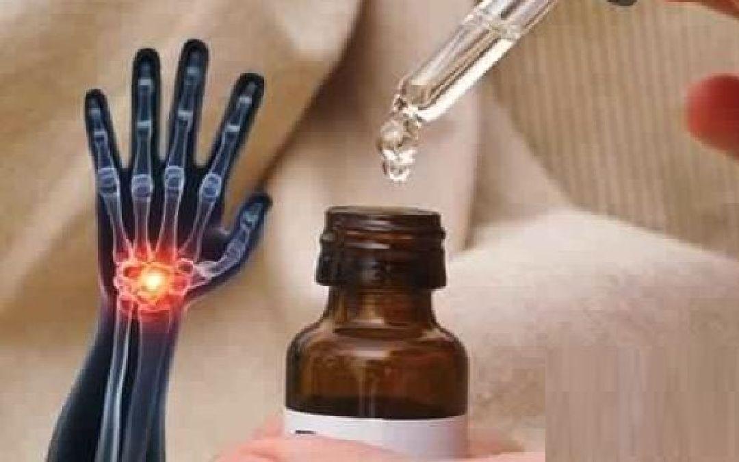 Une huile pour lutter contre les migraines, la dépression et l'anxiété