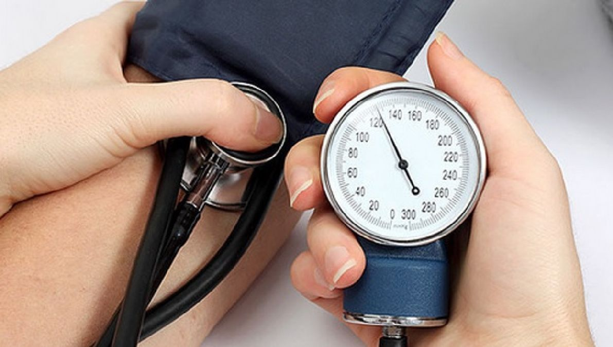 Nutrition: 10 tips to fight naturally against hypertension