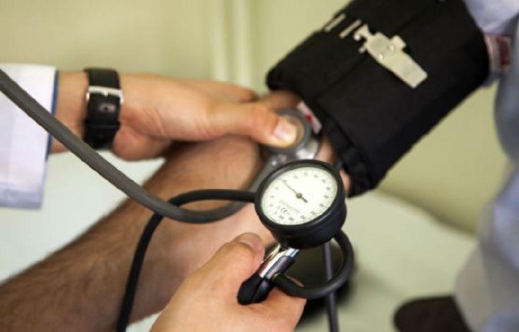 Un lien entre l'hypertension et le stress chronique !